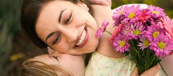 盘点世界各国母亲节发展史